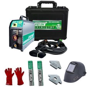 Elektrode lasapparaten VDI 160 set