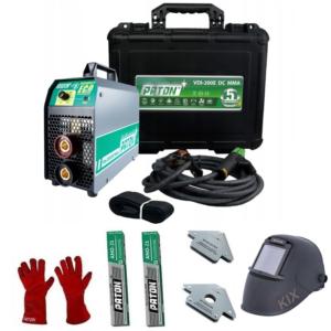 Elektrode lasapparaten VDI 200 set
