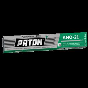 Laselektrode PATON ANO 21 ELITE 6013 Rutiel