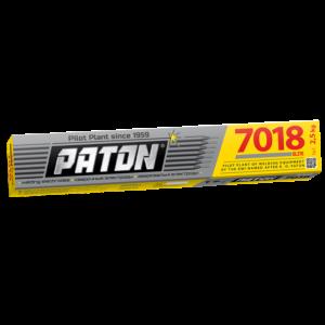 Laselektrode Paton UONI 13/55 ELITE 7018 Basis
